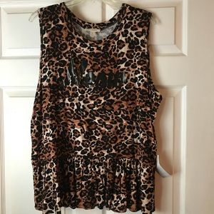 Tops - Lot of 3Tanks‼️‼️Price Firm